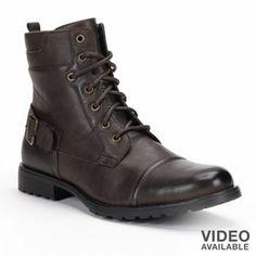 Apt. 9 Boots - Men