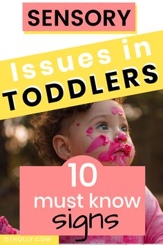 Ever wondered if that quirky toddler behaviour is a personality thing or is sensory related? Toddler hates getting dressed? Is your toddler a picky eater? Health Activities, Toddler Learning Activities, Parenting Toddlers, Parenting Tips, Sensory Issues In Children, Sensory Disorder, Occupational Therapy Activities, Toddler Behavior, Autism Sensory