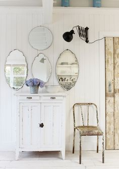 WEEKEND ESCAPE: A BEACH COTTAGE IN EAST SUSSEX, UK | THE STYLE FILES