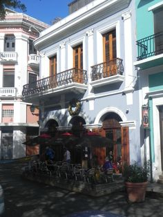 The art of coffee - Review of Caficultura, San Juan, Puerto Rico - TripAdvisor