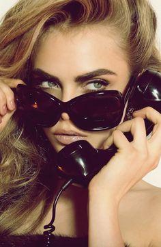 What's that? #sunglasses #models