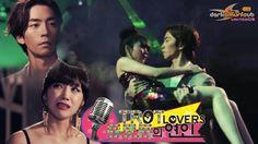 트로트의 연인 / Trot Lovers [episode 3] #episodebanners #darksmurfsubs #kdrama #korean #drama #DSSgfxteam UNITED06
