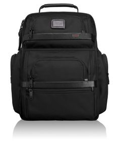 Tumi Backpack Review: Tumi Alpha 2