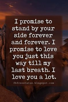Cute Love Saying and Quotes You Should Say To Your Love
