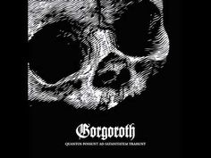 Gorgoroth - Rebirth --- #gorgoroth #blackmetal #norwegianblackmetal