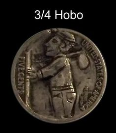 Adam Leech - 3/4 Hobo