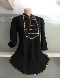 fekete női íjász ing Bell Sleeves, Bell Sleeve Top, Traditional Outfits, Blouse, Long Sleeve, Inspiration, Clothes, Tops, Women