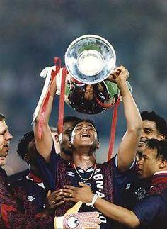 Winnaar CL1995