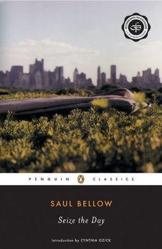 Seize the Day (Penguin Classics) by Saul Bellow, http://www.amazon.com/dp/0142437611/ref=cm_sw_r_pi_dp_Jmgwrb03QKJ90