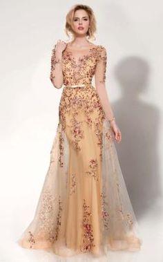 MNM Couture 9621 - NewYorkDress.com