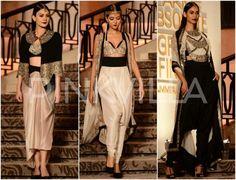 Anamika Khanna collection for Lakme Fashion Week Summer/Resort 2015   PINKVILLA
