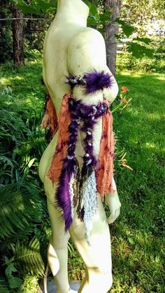 Check out this item in my Etsy shop https://www.etsy.com/listing/551223275/arm-band-gypsy-tribal-faux-fur-arm-wraps