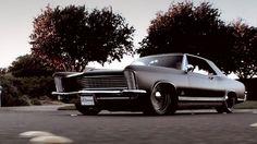 1965 Buick Riviera - Automotive Beauty - SuperCarsAutos