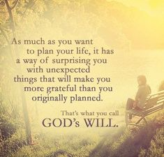 God, you know me better than I know myself. You know my fears and my desires. You know how much I want this. You know how much I will be devastated if this doesn't happen. I know you love me. I know you have a plan for me. Please, Lord, don't let my desires blind me to your will. If this is not within your plan for me, give me an obstacle that I cannot overcome. Help me follow your will, Father. Give me peace about whatever is to come. If this falls through, I will know it is your hand…
