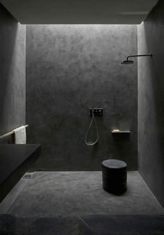 ... Interior Bathrooms, Both Because Of The Utility Of The Material, And  Its Ability To Be Painted, Stained, And Etched. Looking For Modern Bathroom  Ideas ?