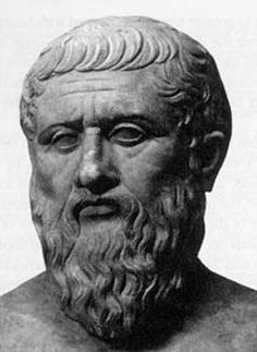 A biography of plato the greek philosopher and mathematician