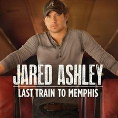 SPOT ON: Jared Ashley #JaredAshley #LastTrainToMemphis #CountryMusic