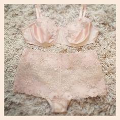 Calais #lace #handmade #lingerie