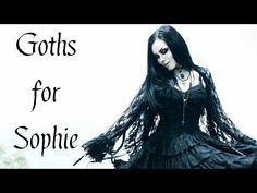 Sophie Lancaster  An important cause for alternative people.