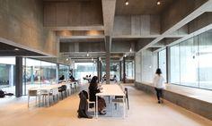 Gallery - Tohogakuen School of Music / Nikken Sekkei - 18