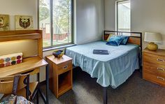 Skidmore College's newest student housing, Sussman Village, is now open! Residence Halls at Skidmore are right on campus and close to downtown Saratoga Springs.