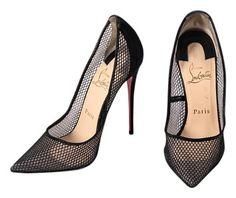 8d9a98815 Christian Louboutin Pumps - Up to 70% off at Tradesy
