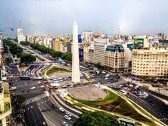 Buenos Aires, o melhor lugar para uma lua de mel barata e inesquecível :: Jacytan Melo Passagens
