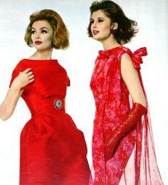 1963. Red is always a winner.