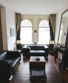 Living room Busken Huetstraat