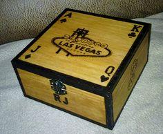 Keepsake / Memory Box.