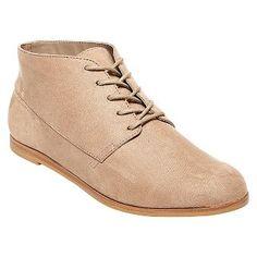 Women's dv Gigi Chukka Boots