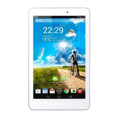 PC Factory • Tablet.ICONIA.A1.Intel.Quad.Core.Z3735G.1GB.16GB.8.Android.4.4 $124.990