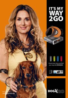 What's your way 2 go? www.dogx2go.com
