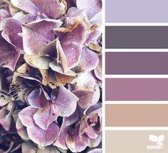 { flora tones } image via: @_ewabakrac