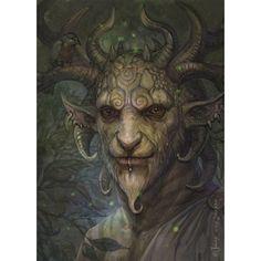 Forest King by CG-Warrior Fantasy Myth Mythical Mystical Legend Fantasy Magic, Fantasy World, Fantasy Kunst, Fantasy Art, Dark Fantasy, Arte Obscura, Magical Creatures, Forest Creatures, Green Man