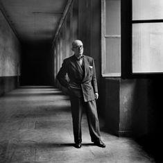 Le Corbusier  (Charles-Édouard Jeanneret-Gris)