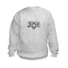 Sweatshirt on CafePress.com