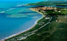 Praia do Cruzeiro, Porto Seguro (BA)