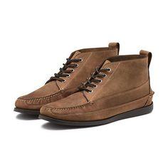 Russ Chukka Boot V2