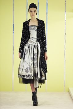 Marc Jacobs Resort 2016 (going out)