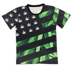 Одежда с символикой марихуаны как забивать марихуану