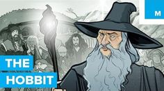 An animated breakdown of 'The Hobbit' trilogy http://ift.tt/1WB4TgW  The Hobbit is an 8-hour-long CGI-fueled film trilogy about a group of dwarves a division two wizard and a teeny burglar.  Its a lot to take in and the source material isnt exactlyas cool as The Lord of the Rings so youre excused for never watching a second of it. Never fear it happens to be the subject of our latest episode of Too Long; Didnt Watch.  SEE ALSO: An animated breakdown of every X-Files episode ever  In just…
