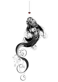 12 Beautiful Illustration & Artwork by Si Scott | Webdesign Core