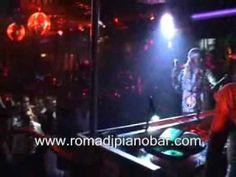 Come Organizzare serate anni 60 - 70 - 80: Claudio Casalini Master DJ Romadjpianobar® un video storico, Organizzare serate anni 60 - 70 - 80 con Claudio Casalini DJ Mr. Casalini - Art Director and Dj's Godfather con l'Agenzia di Spettacolo Romadjpianobar DJ Staff Agency since 1982  www.weddingdj.it www.romadjpianobar.com info@romadjpianobar.com +39 - 3283334184