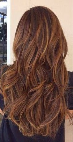 Hair and Makeup by Shelly Bergner: Balayage Highlights: The Foil ...