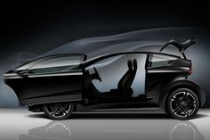 Tesla C (concept)