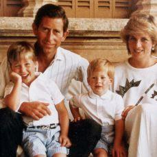 Rey en la espera: 65 años en la vida de Carlos de Inglaterra en 65 fotografías