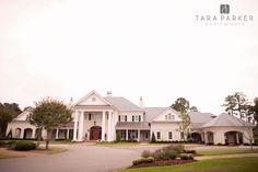 Tory + Ben   Pinehurst, NC Wedding Photographers   Forest Creek Country Club   Tara Parker Photography   NC Wedding Photographer