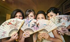 Planning a summer wedding including Wedding Fans and more Wedding Favors Paper Fans Wedding, Wedding Fans, Wedding Blog, Wedding Styles, Our Wedding, Wedding Stuff, Wedding Ideas, Destination Wedding Favors, Beat The Heat