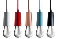 hulger introduces plumen 002 light bulb on kickstarter - designboom | architecture & design magazine